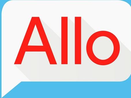 Google Allo ganhará versão web similar ao WhatsApp