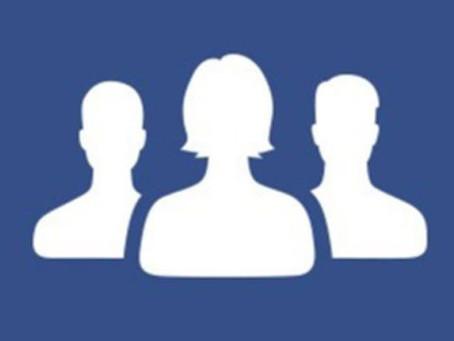 Facebook: você sabia que seus amigos podem ser a sua senha?