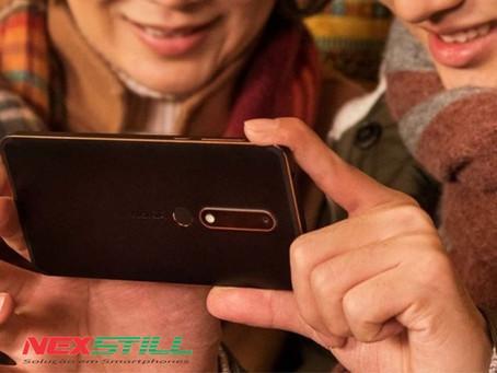 Nokia 6 (2018) é anunciado com 4 GB de RAM e Snapdragon 630