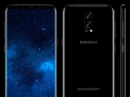 Reveladas as possíveis especificações finais do Galaxy Note 8