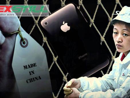 É grave: fornecedora da Apple é acusada de maus tratos aos funcionários