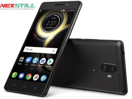 Lenovo vai trazer Android Oreo para família K8, só no meio de 2018