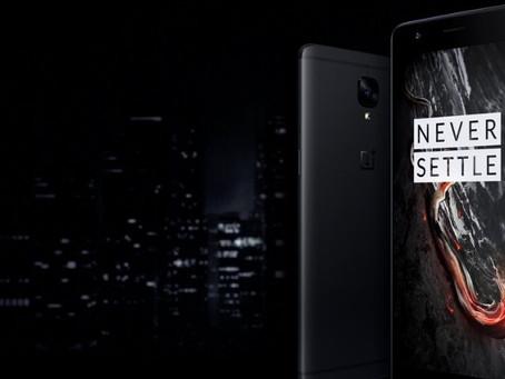 Nada de OnePlus 4! Superstição deve fazer sucessor do 3T deve ser OnePlus 5