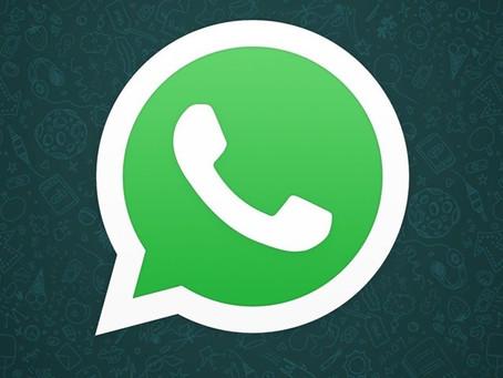 Boa! Aplicativo habilita o envio de qualquer tipo de arquivo via WhatsApp