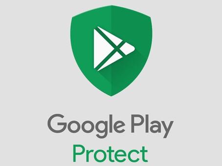 Google lança recurso exclusivo para garantir a segurança de apps no Android