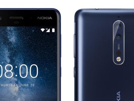 Nokia 8 pode ser finalmente revelado durante evento em 16 de agosto