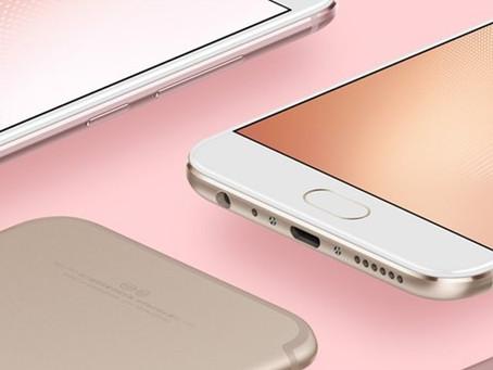 vivo anuncia X9s e X9s Plus, seus novos e poderosos celulares para selfies