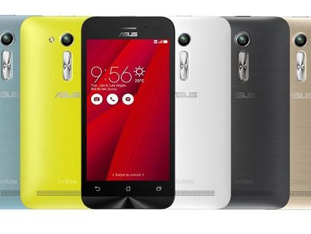 ASUS Zenfone 3 Go, mais barato, pode estar chegando por menos de US$ 200