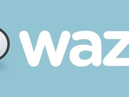 Aprenda a adicionar uma parada no caminho com o Waze