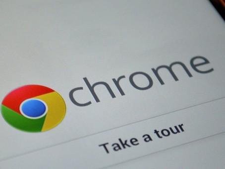 O Android 8.0 vai oferecer customização de notificações de sites no Chrome