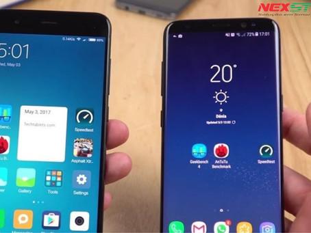 Samsung refuta afirmação de que Xiaomi teria tomado liderança na Índia