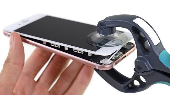 Iphone 6S assistênica técnica express