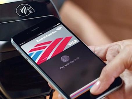 Presidente do PayPal diz que smartphones serão nova tendência de pagamento