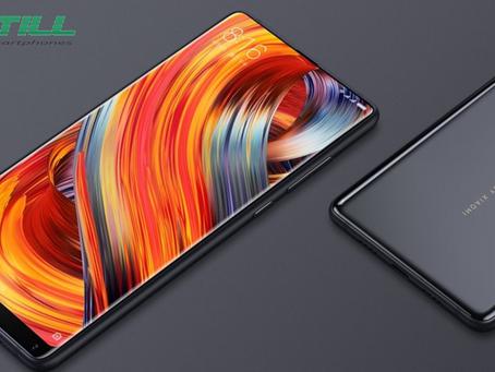 Telas sem borda são futuro inquestionável, diz designer da Xiaomi