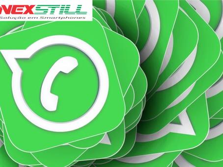 Confira as novidades da nova versão do WhatsApp Web