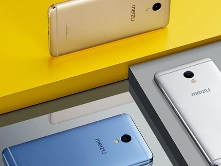 Sucesso chinês: Meizu M5 Note é lançado  no Brasil por R$ 1.299