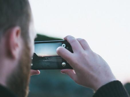 Ranking do principal teste de câmeras de celular do mundo tem um novo líder