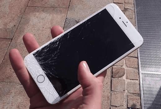 Iphone 6 assistênica técnica express