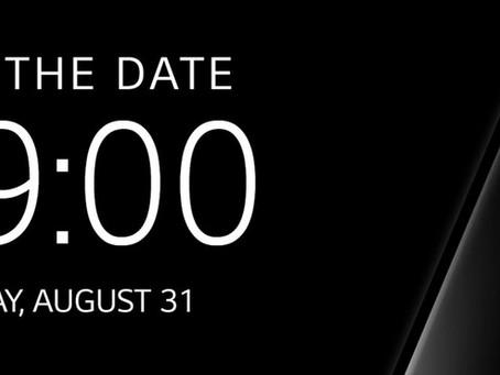 LG V30 já tem data para ser apresentado: 31 de agosto