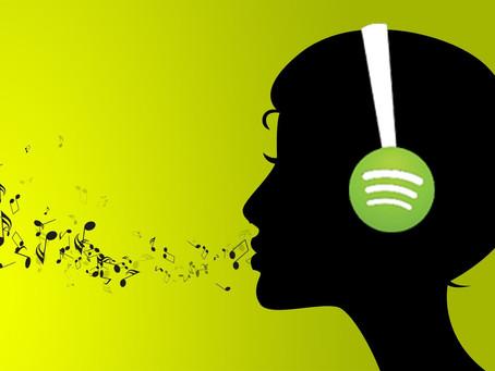 Spotify ganha opção de criar playlist compartilhada com amigos no Messenger