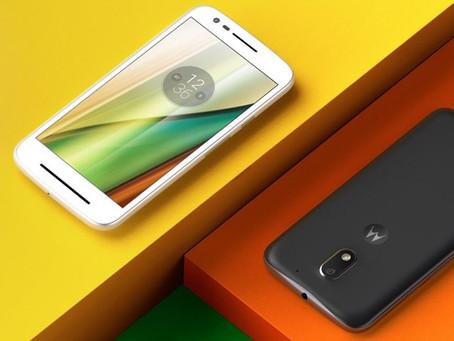 Motorola certifica novo aparelho misterioso em órgão norte-americano