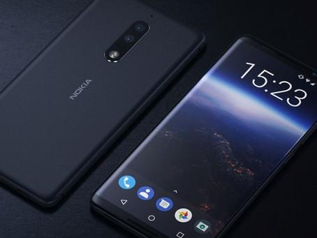 Nokia 9 de 4 GB de RAM pode ter sido cancelado; 6 GB deve ser o mínimo