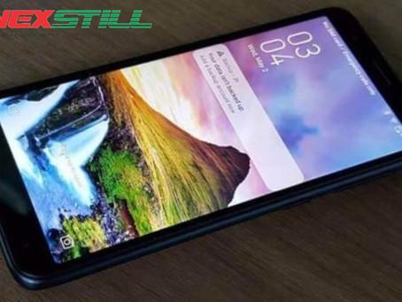 ASUS revela novo ZenFone Live L1; seu primeiro smartphone com Android Go