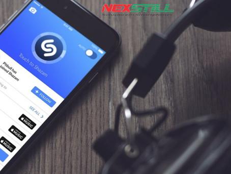 Apple estaria comprando Shazam por US$ 400 milhões