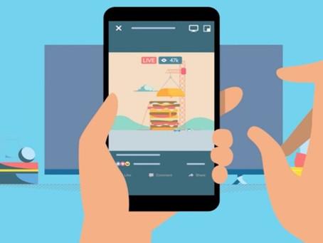 Se cuida, Netfflix! Facebook está trabalhando em app de streaming para a TV