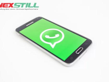 Falcatrua! WhatsApp falso foi baixado mais de um milhão de vezes no Android