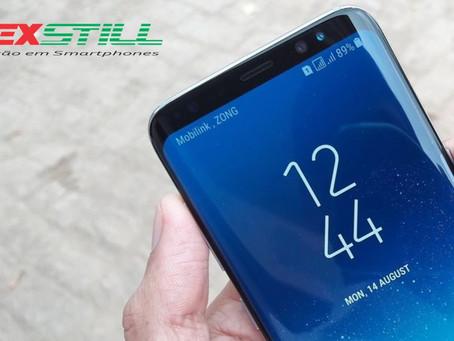 Vaza suposta lista de aparelhos da Samsung que receberão o Android 8.0 Oreo