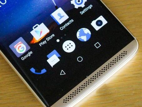ZTE Axon 7 é um sonho de smartphone que já tem Android 7.1.1