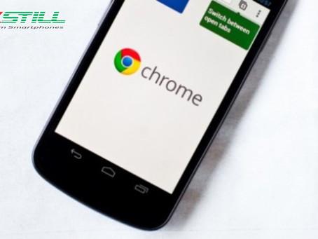 Confira as novidades da mais nova atualização do Google Chrome para Android