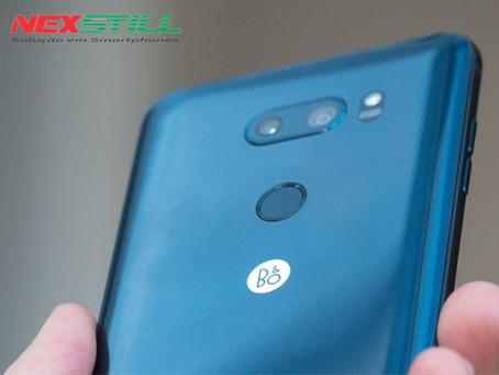Junto com o novo G7, LG estaria preparando também um 'V35 ThinQ'