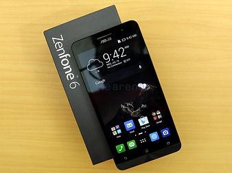 Zenfone 6 - Nexstill