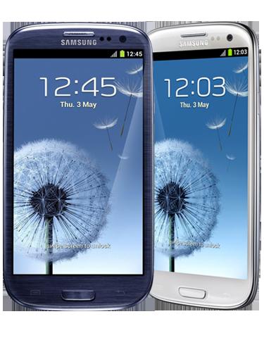 Samsung s3 Nexstill