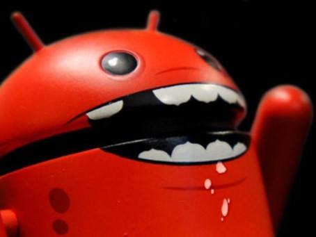 Apps que espionam usuários são retirados da Google Play Store
