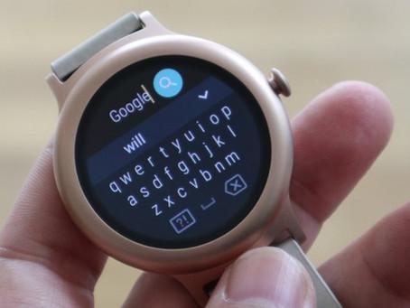 Atualização do Android Wear traz bugs ao Google Assistente