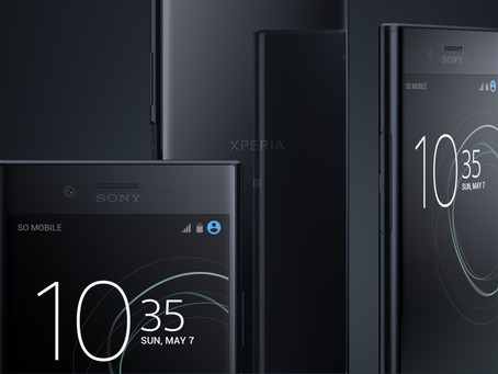 Xperia XZ Premium: 5 prós e contras em relação aos concorrentes