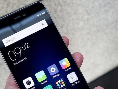 Teste de benchmark mostra quase todas as especificações do Xiaomi Mi 6