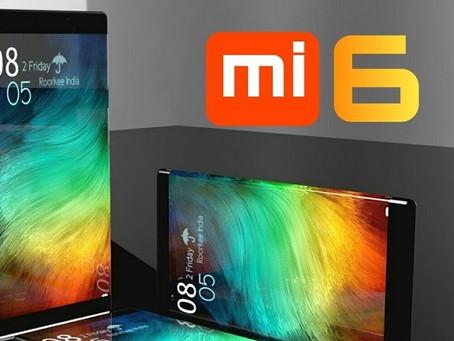 Xiaomi Mi 6 em três versões! Top de linha com Snapdragon 835 e 6 GB de RAM