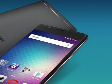 Smartphones da Blu voltam ao catálogo da Amazon após 'alarme falso'