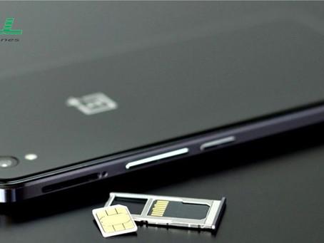 Tudo ao mesmo tempo agora: dispositivo une dual SIM com microSD