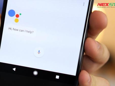 Já é possível contatar negócios locais por meio da Google Assistente