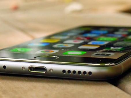 iPhone perde o topo do mercado chinês pela primeira vez em 5 anos