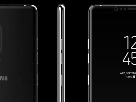 Galaxy Note 8 com Snapdragon 835 aparece em serviço de benchmark