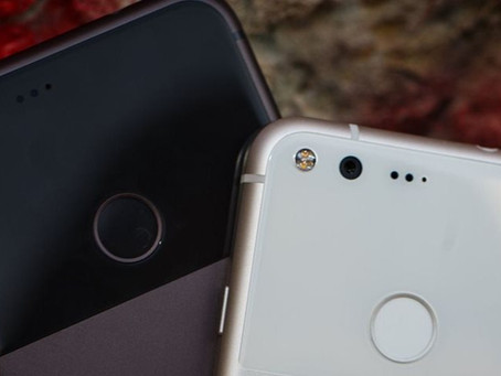 Como assim, Google? Pixel 2 menor não deve contar com 'tela infinita'