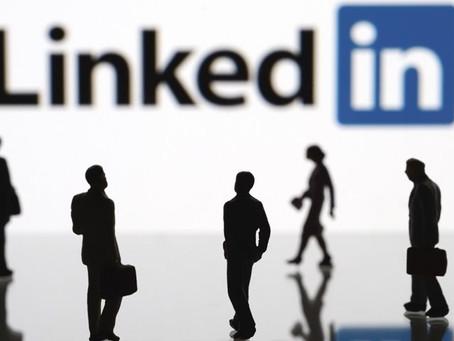 LinkedIn ganha tapa no visual e fica parecido com o Facebook; confira