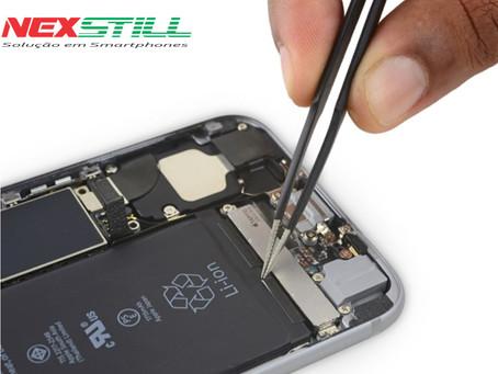 Apple tem dificuldade para atender a alta demanda de baterias em suas lojas