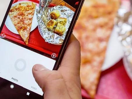 Instagram agora permite postar fotos direto do site via celular